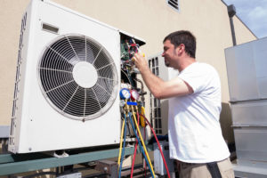 Which Parts should you maintain in an Air Conditioner